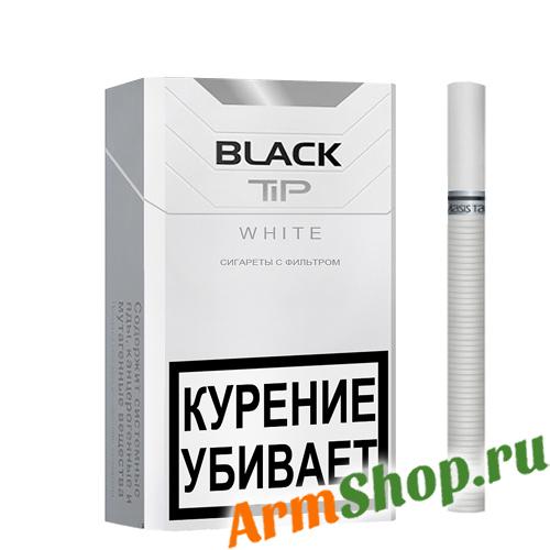 сигареты black tip black купить в москве