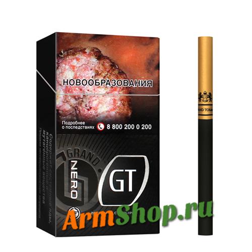 Сигареты неро gt купить сигареты esse golden leaf купить в москве