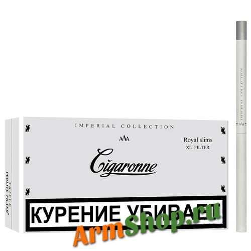 Купить сигареты cigaronne в москве купить электронная сигарета joyetech ego aio 1500